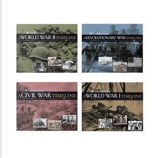 War Timelines by Stephanie Fitzgerald