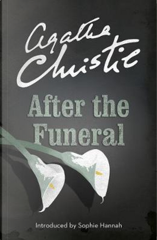 After the Funeral (Poirot) by Agatha Christie
