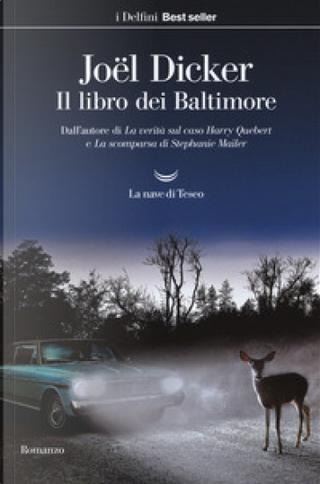 Il libro dei Baltimore by Joël Dicker