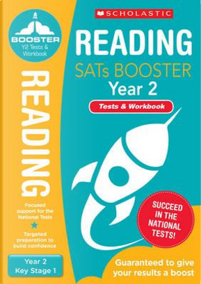 Reading Pack (Year 2) (National Curriculum Sats Booster Programme) by Charlotte Raby