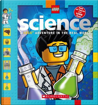 Science by SCHOLASTIC INC.
