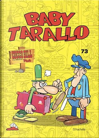 Cocco Bill e il meglio di Jacovitti n. 73 by Benito Jacovitti