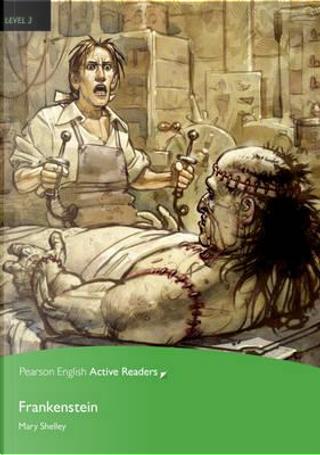 Frankenstein. Plar3. Con e-book. Con espansione online. Con DVD-ROM by Mary Wollstonecraft Shelley