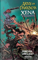 Army of Darkness / Xena, Warrior Princess by Scott Lobdell