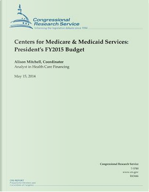 Centers for Medicare & Medicaid Services by Alison Mitchell