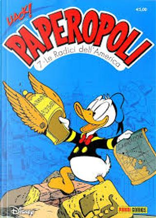 Uack! n. 30 by Bob Karp, Carl Barks, Carl Buettner, Don Rosa