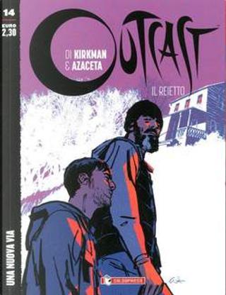 Outcast n. 14 by Robert Kirkman