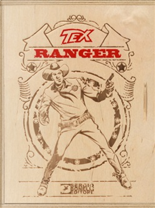 Tex Ranger Box by Mauro Boselli