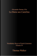 Alexandre Dumas, Fils by Thomas Walker