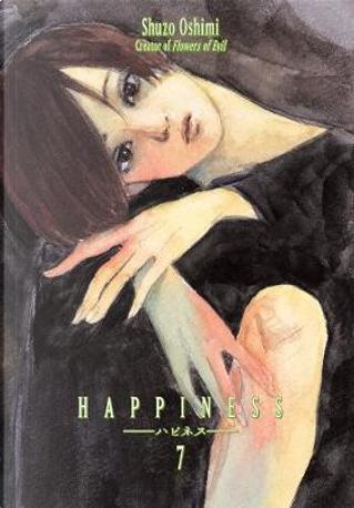 Happiness 7 by Shuzo Oshimi