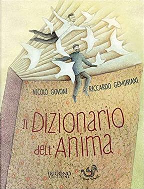 Il dizionario dell'anima by Nicolò Govoni, Riccardo Geminiani