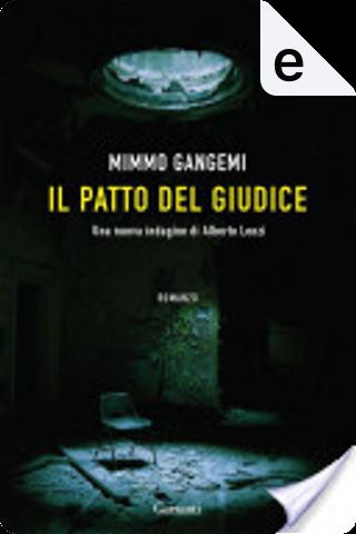 Il patto del giudice by Mimmo Gangemi