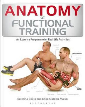 Anatomy of Functional Training by Erica Gordon-Mallin