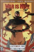 War is Hell by Garth Ennis, Howard Chaykin