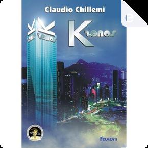 Kronos by Claudio Chillemi