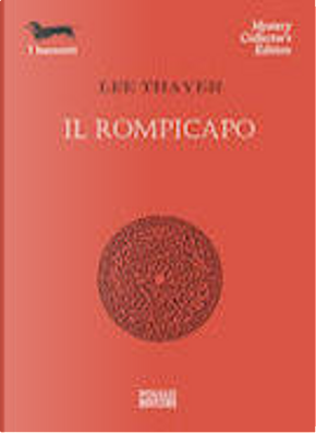 Il rompicapo by Lee Thayer
