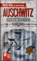 Auschwitz by Denis Avey