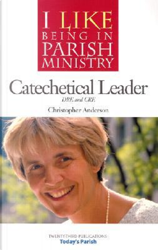 I Like Being in Parish Ministry by Michael Amodei