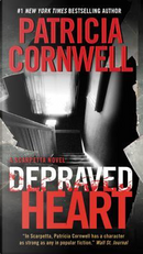 Depraved Heart by Patricia Daniels Cornwell