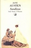 Sanditon - Lady Susan - I Watson by Jane Austen