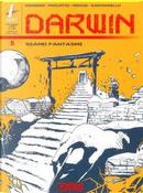 Darwin n. 5 by Michele Masiero