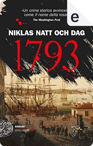 1793 by Niklas Natt och Dag