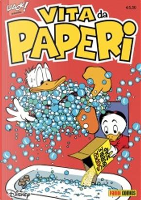 Uack! n. 39 by Carl Barks
