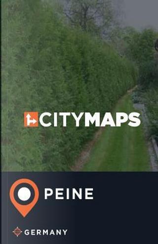 City Maps Peine Germany by James Mcfee