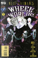 Neil Gaiman's Wheel of Worlds #1 by Bruce Jones