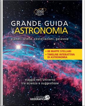 Grande guida dell'astronomia by