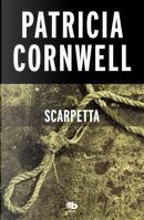 Scarpetta by Patricia Daniels Cornwell