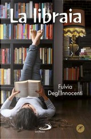 La libraia by Fulvia Degl'Innocenti