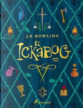 El Ickabog by J. K. Rowling