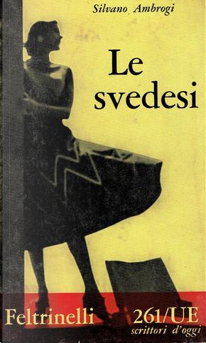 Le svedesi by Silvano Ambrogi