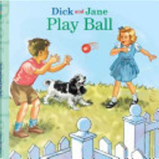 Play Ball by Bonnie Bader