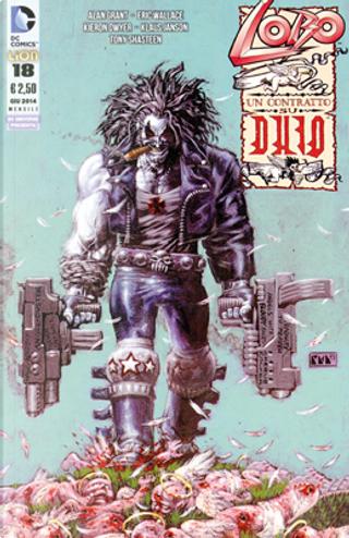Lobo n. 18 by Alan Grant, Eric Wallace