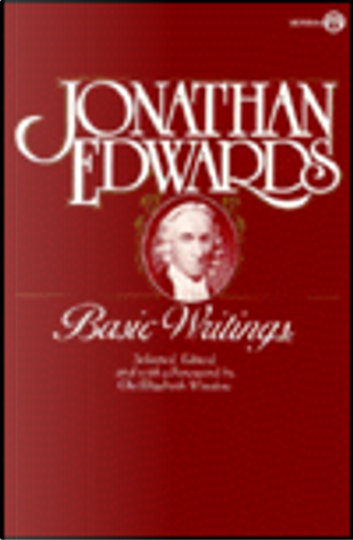 Jonathan Edwards by Jonathan Edwards