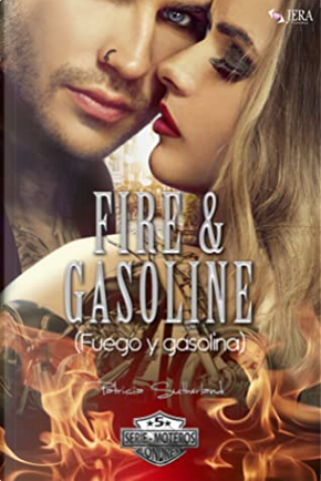 Fire & Gasoline by Patricia Sutherland