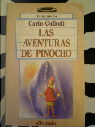 """Las aventuras de Pinocho"" by Collodi, Carlo"