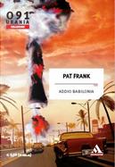 Addio Babilonia by Pat Frank