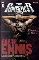 The Punisher Garth Ennis Collection vol. 15 by Garth Ennis