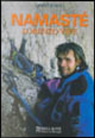 Namasté by Oreste Forno