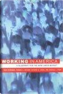 Working in America by Michael J. Piore, Paul Osterman, Richard M. Locke, Thomas A. Kochan