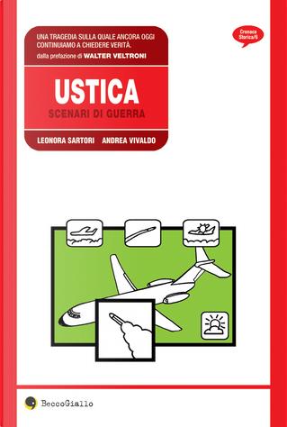 Ustica by Andrea Vivaldo, Leonora Sartori