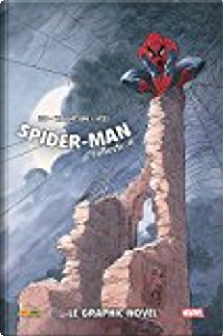 Spider-Man Collection vol. 10 by Charles Vess, Gerry Conway, Stan Lee, Susan K. Putney