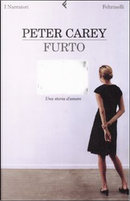 Furto by Peter Carey