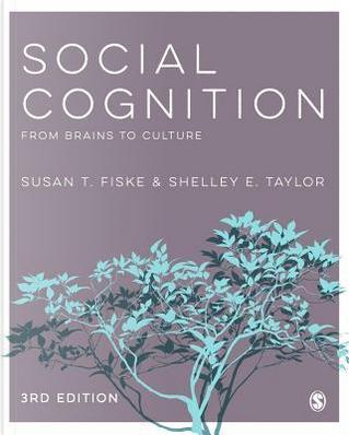 Social Cognition by Susan T. Fiske
