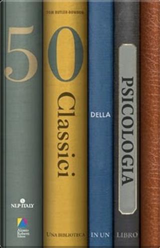 50 classici della psicologia by