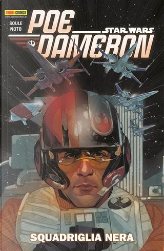 Star Wars: Poe Dameron vol. 1 by Charles Soule