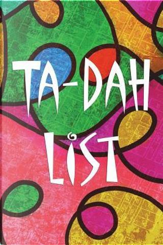 Ta Dah List by Legacy4Life Planners